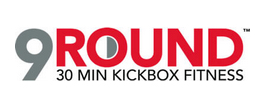image of logo of 9Round franchise business opportunity 9Round franchises 9Round franchising