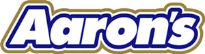 image of logo of Aaron's franchise business opportunity Aarons franchises Aaron's franchising