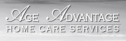image of logo of Age Advantage Home Care Services franchise business opportunity Age Advantage franchises Age Advantage franchising