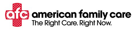 image of logo of American Family Care franchise business opportunity American Family Care franchises American Family Care franchising