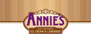image of logo of Annie's Old Fashioned Ice Cream and Lemonade franchise business opportunity Annie's Old Fashioned Ice Cream and Lemonade franchises Annie's Old Fashioned Ice Cream and Lemonade franchising