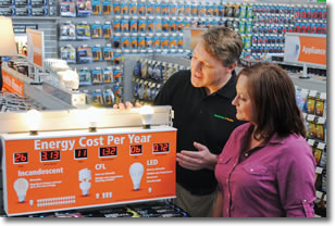 Batteries Plus Bulbs franchise