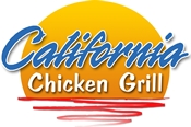 image of logo of California Chicken Grill franchise business opportunity California Chicken Grill franchises California Chicken Grill franchising