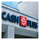image of logo of Cash Plus franchise business opportunity Cash Plus franchises Cash Plus franchising
