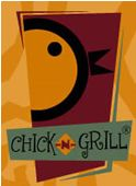 image of logo of Chick-N-Grill franchise business opportunity Chick-N-Grill chicken franchises Chick-N-Grill chicken restaurant franchising