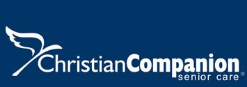 image of logo of Christian Companion Senior Care franchise business opportunity Christian Companion Senior Care franchises Christian Companion Senior Care franchising