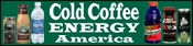 image of logo of Cold Coffee America franchise business opportunity Cold Coffee franchises Cold Coffee vending franchising