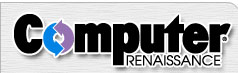 image of logo of Computer Renaissance franchise business opportunity Computer Renaissance franchises Computer Renaissance franchising