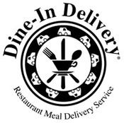 image of logo of Dine-In Delivery franchise business opportunity Dine-In franchises Dine In Delivery franchising