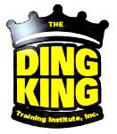 image of logo of Ding King franchise business opportunity Ding King automotive repair franchises Ding King auto repair franchising