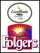 image of logo of Eccellente Gourmet Coffee franchise business opportunity Eccellente Coffee franchises Eccellente franchising