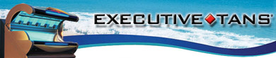 image of logo of Executive Tans franchise business opportunity Executive Tan franchises Executive Tans franchising