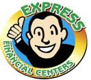 image of logo of Express Financial Center franchise business opportunity Express Financial Center franchises Express Financial Center franchising