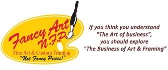 image of logo of Fancy Art franchise business opportunity Fancy Art franchises Fancy Art franchising