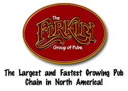 image of logo of Firkin franchise business opportunity Firkin pub franchises Firkin franchising