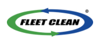 image of logo of Fleet Clean franchise business opportunity Fleet Clean franchises Fleet Clean franchising