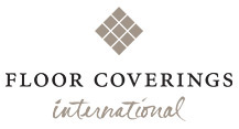 image of logo of Floor Coverings International franchise business opportunity Floor Coverings franchises Floor Covering franchising