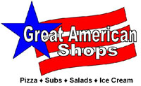 image of logo of Great American Shops franchise business opportunity Great American Shops franchises Great American Shops franchising