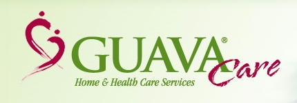 image of logo of Guava Home and Healthcare Services franchise business opportunity Guava Home and Healthcare Service franchises Guava Home Care franchising