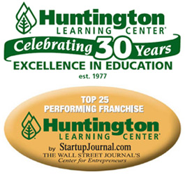 image of logo of Huntington Learning Center franchise business opportunity Huntington Learning Center franchises Huntington Learning Center franchising