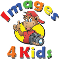 image of logo of Images 4 Kids franchise business opportunity Images For Kids franchises Images 4 Kids franchising