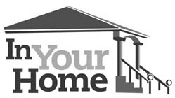 image of logo of In Your Home franchise business opportunity In Your Home franchises In Your Home franchising