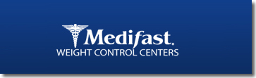 image of logo of Medifast Weight Control Center franchise business opportunity Medifast Weight Loss franchises Medifast Weight Control Center franchising