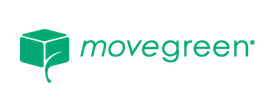 image of logo of Movegreen franchise business opportunity Movegreen franchises Movegreen franchising