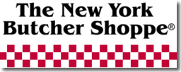 image of logo of New York Butcher Shoppe franchise business opportunity New York Butcher Shop franchises New York Butcher Shops franchising