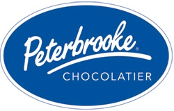 image of logo of Peterbrooke Chocolatier franchise business opportunity Peterbrooke Chocolatier franchises Peterbrooke Chocolatier franchising