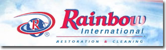 image of logo of Rainbow International franchise business opportunity Rainbow International franchises Rainbow International franchising