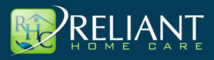 image of logo of Reliant Home Care franchise business opportunity Reliant Senior Home Care franchises Reliant Senior Care franchising