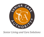 image of logo of Senior Care Authority franchise business opportunity Senior Care Authority franchises Senior Care Authority franchising