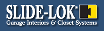 image of logo of Slide-Lok franchise business opportunity Slide-Lok franchises Slide-Lok franchising