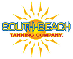 image of logo of South Beach Tanning Company franchise business opportunity South Beach Tanning franchises South Beach Tanning salon franchising