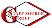 image of logo of StaffSource Group franchise business opportunity StaffSource Group franchises StaffSource Group franchising