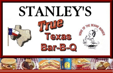 image of logo of Stanley's True Texas Bar-B-Q  franchise business opportunity Stanley's True Texas BBQ  franchises Stanley's True Texas Barbeque franchising Stanley's True Texas Barbecue franchise information