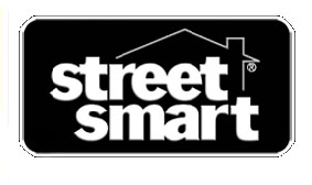 image of logo of Street Smart franchise business opportunity Street Smart real estate franchises Street Smart franchising