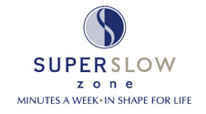 image of logo of SuperSlow Zone franchise business opportunity SuperSlow franchises Super Slow Zone franchising