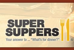 image of logo of Super Suppers franchise business opportunity Super Suppers franchises Super Suppers franchising