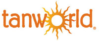 image of logo of Tanworld franchise business opportunity Tan World franchises Tanworld franchising