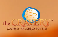 image of logo of Cravery franchise business opportunity Cravery franchises Cravery franchising