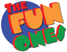 image of logo of The Fun Ones franchise business opportunity The Fun Ones franchises The Fun Ones franchising