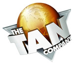 image of logo of The Tan Company franchise business opportunity The Tan Company franchises The Tan Company franchising