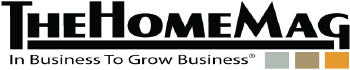 image of logo of TheHomeMag franchise business opportunity The Home Mag franchises The Home Magazine franchising
