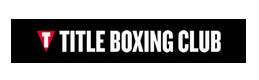 image of logo of TITLE Boxing Club franchise business opportunity TITLE Boxing Club franchises TITLE Boxing Club franchising