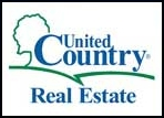 image of logo of United Country Real Estate franchise business opportunity United Country franchises United Country Realty franchising