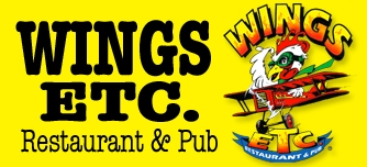 image of logo of Wings Etc franchise business opportunity Wings Etc franchises Wings Etc franchising